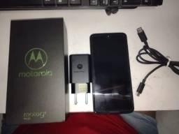Moto G7 plus novo