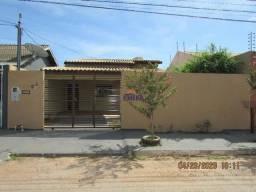 Título do anúncio: Casa com 2 quarto(s) no bairro Jardim das Oliveiras em Cuiabá - MT
