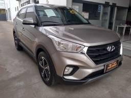 Título do anúncio: Hyundai Creta 1.6 Pulse aut.