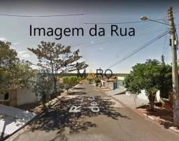 Casa com 3 dormitórios à venda, 166 m² por R$ 181.787,86 - Jardim Brilhante - Ourinhos/SP