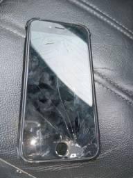 Título do anúncio: Vendo iPhone 6s 32gb