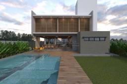 Casa de condomínio à venda com 5 dormitórios cod:60SO0072