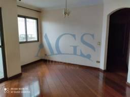 Apartamento para alugar com 3 dormitórios em Tatuapé, São paulo cod:12344