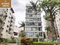 Apartamento para alugar com 2 dormitórios em Petrópolis, Porto alegre cod:L00396