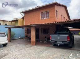 Casa com 5 dormitórios à venda, 304 m² por R$ 650.000,00 - Sapiranga - Fortaleza/CE