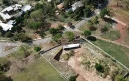 Terreno à venda em Residencial aldeia do vale, Goiânia cod:60TE0089