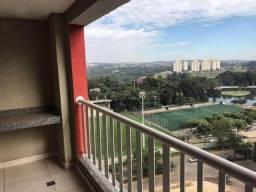 Apartamento à venda com 3 dormitórios em Santa genoveva, Goiânia cod:10AP0570