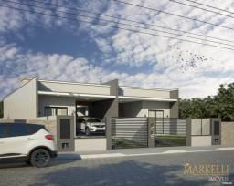Casa à venda com 2 dormitórios em Nossa senhora de fatima, Penha cod:558