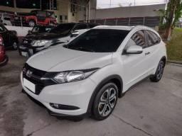 Honda HR-V Exl. Aut. 2017