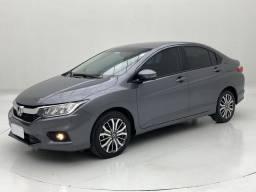 Honda CITY CITY Sedan EXL 1.5 Flex  16V 4p Aut.