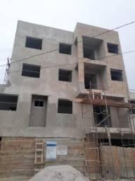 Apartamento com 3 dormitórios à venda, 75 m² por R$ 280.000,00 - Praia de Itaparica - Vila