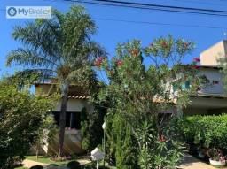 Sobrado com 3 dormitórios à venda, 220 m² por R$ 1.200.000,00 - Loteamento Portal do Sol I