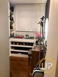 Apartamento para alugar com 3 dormitórios em Funcionários, Belo horizonte cod:8479