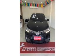 Toyota Corolla 2.0 altis 16v flex 4p automático 2018