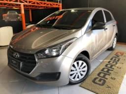 Hyundai Hb20 1.0 Confort Plus 2018 Flex