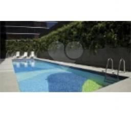 Loft à venda com 1 dormitórios em Pinheiros, São paulo cod:345-IM404936