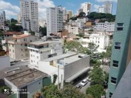 Apartamento para alugar com 2 dormitórios em Sao pedro, Belo horizonte cod:9516