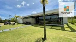 Casa com 4 dormitórios à venda, 422 m² por R$ 1.400.000 - Condomínio Fazenda Pacu - Inhaúm