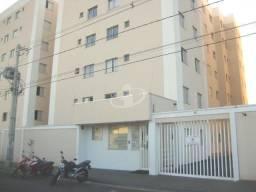 Apartamento para alugar com 2 dormitórios em Jardim brasilia, Uberlandia cod:755024
