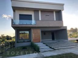 Casa em Condomínio para Venda em Ponta Grossa, Jardim Carvalho, 4 dormitórios, 2 suítes, 5