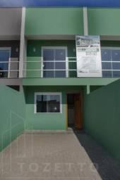 Sobrado para Venda em Ponta Grossa, Orfãs, 2 dormitórios, 2 banheiros, 1 vaga