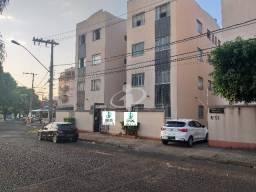 Apartamento para alugar com 3 dormitórios em Santa monica, Uberlandia cod:758528