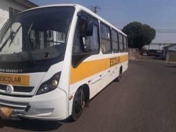Título do anúncio: Microonibus Mercedes  2010