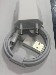 cabo USB e fonte original de iPhone