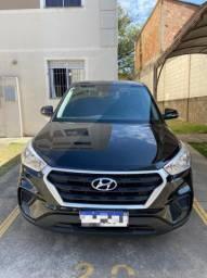 Hyundai Creta automático 1.6 / 35 mil km
