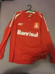Camisa Inter oficial Nilmar