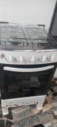 Vendo fogão 4 bocas 120