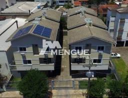 Casa de condomínio à venda com 3 dormitórios em Vila ipiranga, Porto alegre cod:11235