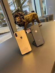 iPhone, XS MAX, Dourado, Preto, 64gb  (SEMI-NOVO) LOJA FÍSICA NEXTECH