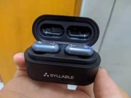 Título do anúncio: Fone De Ouvido Syllable S101 Bluetooth 5.0