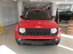 Jeep Renegade 1.8 16v Std