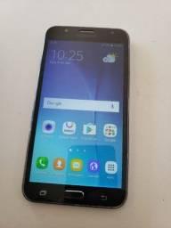 Título do anúncio: Celular Samsung Galaxy J7