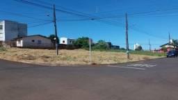 Título do anúncio: Terreno de Esquina Bairro Presidente Médici - Chapecó-SC
