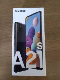 Celular A21s