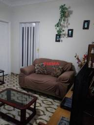 Título do anúncio: Apartamento com 2 dormitórios à venda, 70 m² por R$ 295.000,00 - Ponta da Praia - Santos/S