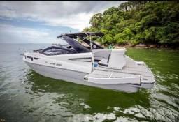 Lancha Nhd 280 Nx Phantom Ventura Triton Envolve