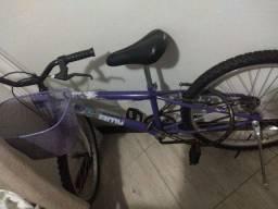 Bike infantil aro  24