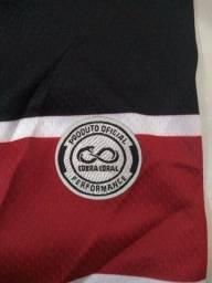 Camisa oficial do Santa Cruz