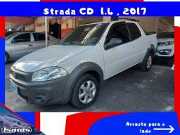 STRADA 2016/2017 1.4 MPI HARD WORKING CD 8V FLEX 3P MANUAL