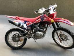 CRF 230 ano 2010