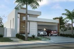 Casa de condomínio para venda com 180 metros quadrados com 3 quartos