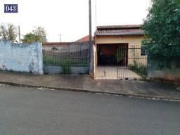 Título do anúncio: Casa à venda com 2 dormitórios em Parque das indústrias, Londrina cod:1050