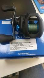 Carretilha Shimano Slx 151 xg