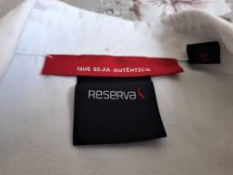 Camisa social Reserva seminova