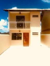 Casa Triplex 120m² Condomínio 3 Quartos e 2 Suítes ! Nova Friburgo Rj