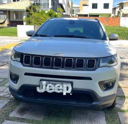 Jeep Compass super novo